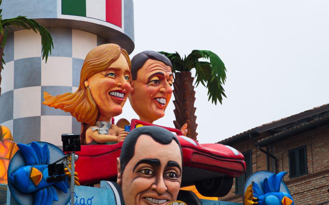 Carnevale di Fano – 11-12 Febbraio 2017
