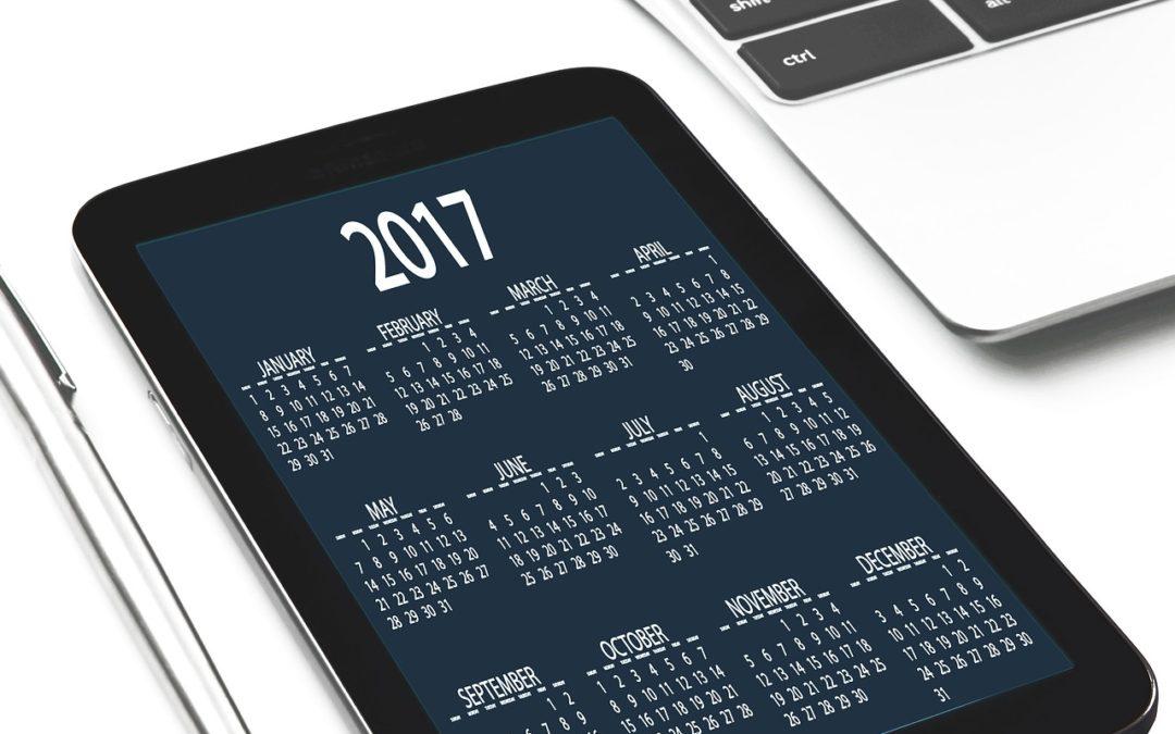 Apertura Iscrizioni anno 2017
