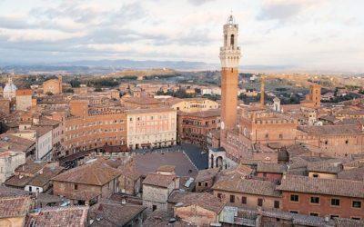 Visita di Siena 18/19 marzo 2017