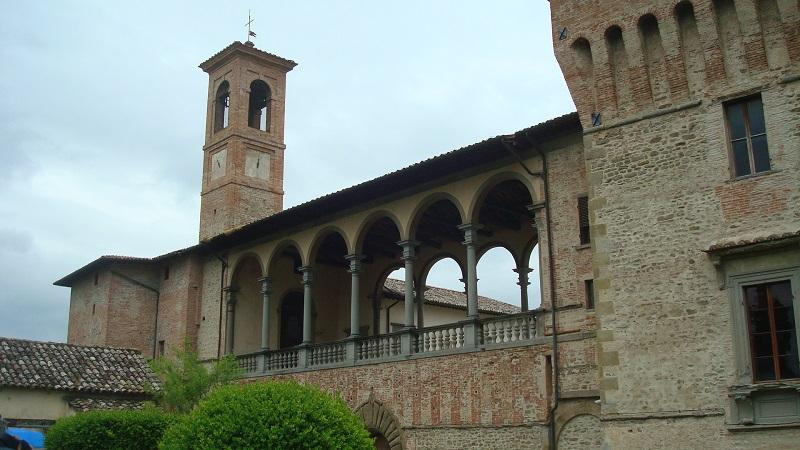 Pasqua 2014, Camaldoli, la Verna
