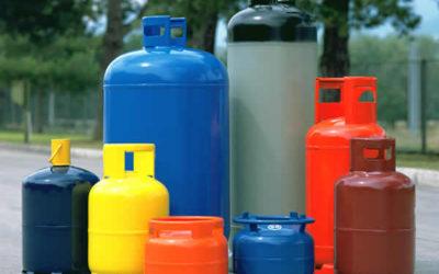 Bombole gas Severi Mirella Perticani