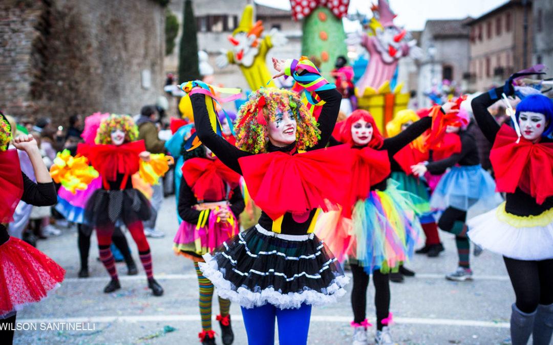 Uscita Carnevale di Fano – 10 e 11 Febbraio