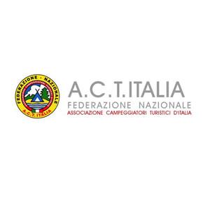Convenzione Camper Club Foligno e A.C.T. Italia