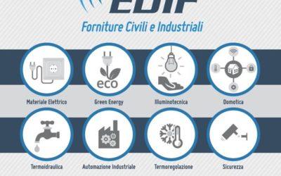 Convenzione Camper Club Foligno con EDIF Foligno