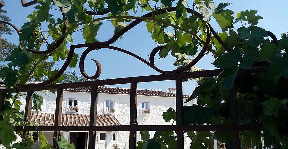 Visita Birrificio La Campana D'Oro e Bibbiena del 14/15 Aprile 2018