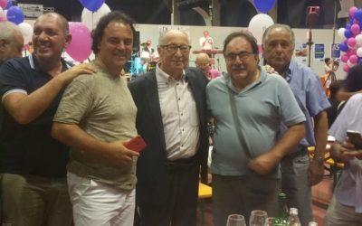 Il Camper Club alla Fiera di Parma – Cena Plain Air