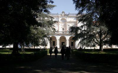 """Uscita """"Castelli Romani """" del 22-24 marzo 2019"""