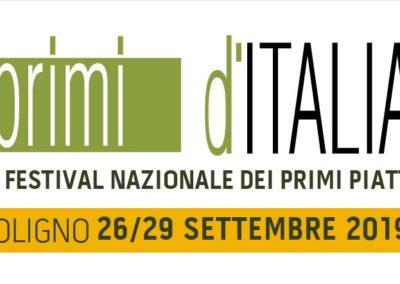 Raduno primi d'Italia2019
