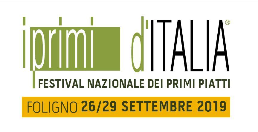 """RADUNO """"I PRIMI D'ITALIA""""  – FOLIGNO 26 SETTEMBRE / 29 SETTEMBRE 2019"""