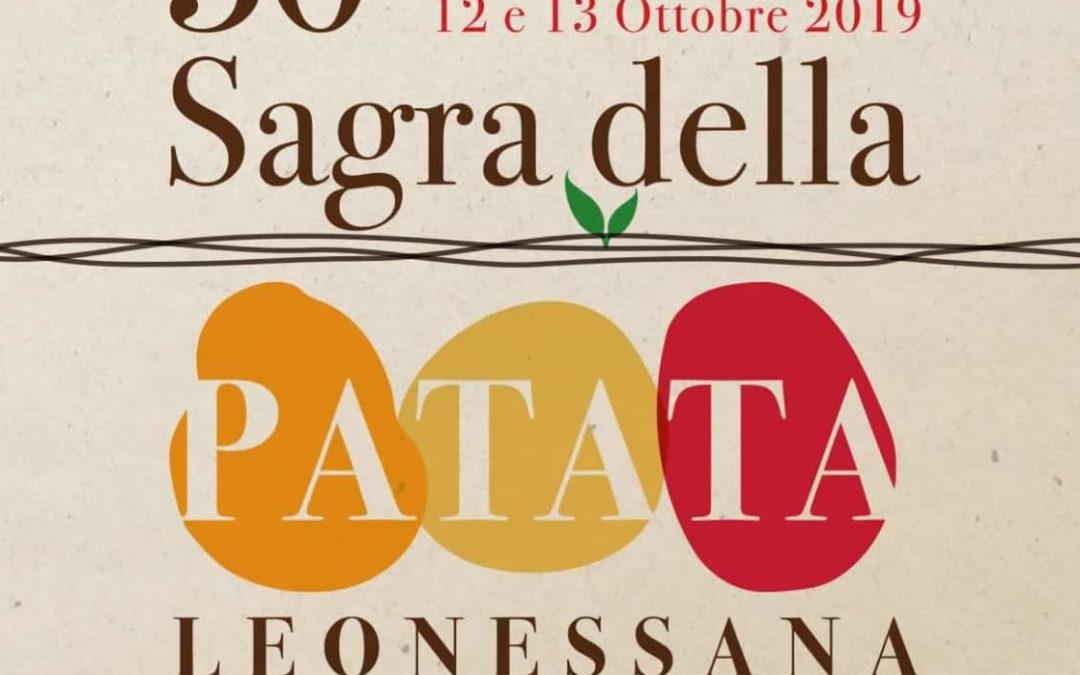 Uscita Sagra della Patata a Leonessa 12 e 13 Ottobre 2019