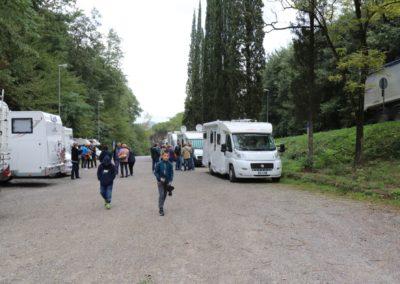 191004 Week End Monteriggioni-Poggibonsi-San Galgano 4-6 ottobre 2019 046 Poggibonsi Canon