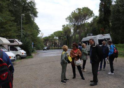 191004 Week End Monteriggioni-Poggibonsi-San Galgano 4-6 ottobre 2019 049 Poggibonsi Canon