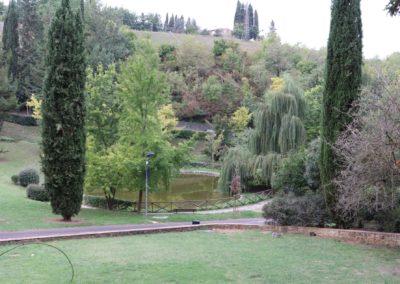 191004 Week End Monteriggioni-Poggibonsi-San Galgano 4-6 ottobre 2019 060 Poggibonsi Fonte delle Fate Canon