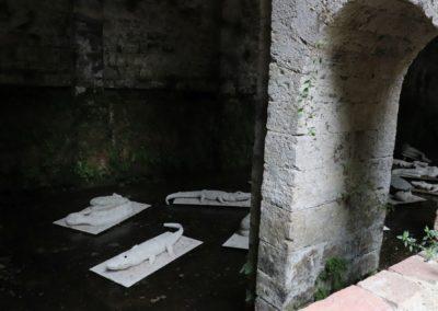 191004 Week End Monteriggioni-Poggibonsi-San Galgano 4-6 ottobre 2019 065 Poggibonsi Fonte delle Fate Canon