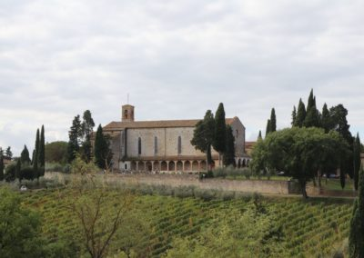 191004 Week End Monteriggioni-Poggibonsi-San Galgano 4-6 ottobre 2019 072 Poggibonsi Canon