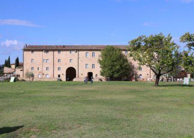 191004 Week End Monteriggioni-Poggibonsi-San Galgano 4-6 ottobre 2019 094 Poggibonsi Canon