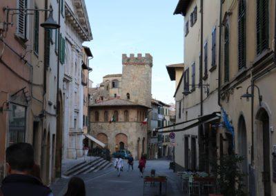 191004 Week End Monteriggioni-Poggibonsi-San Galgano 4-6 ottobre 2019 097 Poggibonsi Canon
