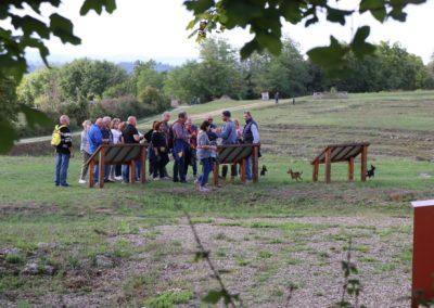 191004 Week End Monteriggioni-Poggibonsi-San Galgano 4-6 ottobre 2019 113 Poggibonsi Archeodromo Canon