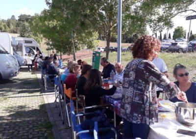 191004 Week End Monteriggioni-Poggibonsi-San Galgano 4-6 ottobre 2019 276 San Galgano