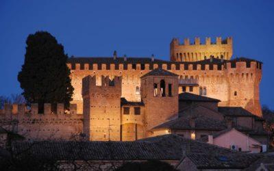 Uscita Ponte dei Morti 2019 Gradara, San Leo e San Marino