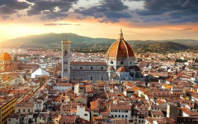 Uscita Festa dell'Immacolata 06/08 dicembre 2019 Firenze e Certaldo