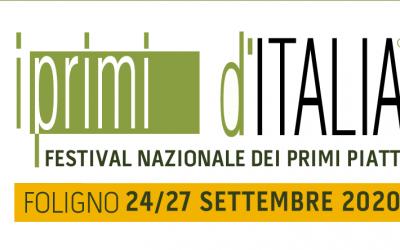 Primi d'Italia 2020: XXII edizione all'insegna della sicurezza