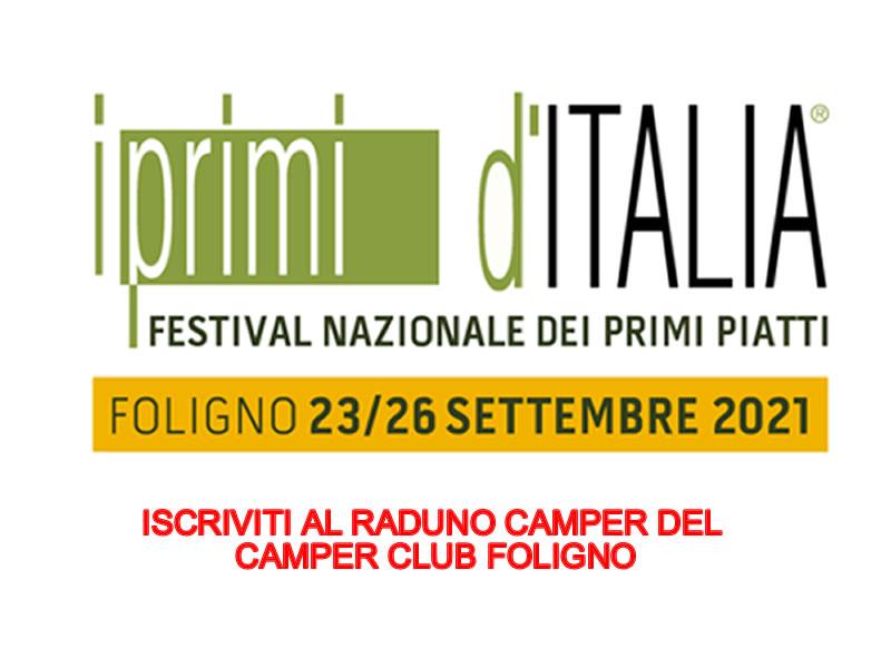 Primi d'Italia 2021: XXII edizione